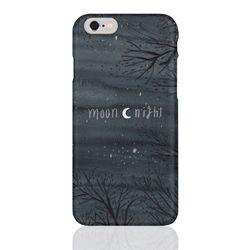 (Phone Case)  달밤