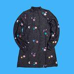 SPARKLEY SPACE DRESS