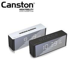 캔스톤 휴대용 블루투스 스피커 겸 라디오 LX-C4