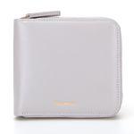 Fennec Double Wallet 008 Light Grey