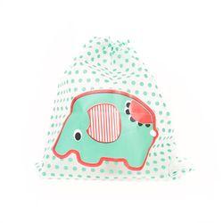 코끼리 휴대용 방수파우치 - 대