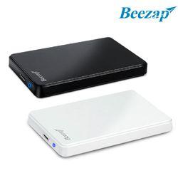 비잽 BZ33 USB 3.0 슬림 2.5 외장하드 케이스