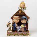 스누피와 친구들의 크리스마스 연극 (4042370)