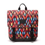[��ư]BURTON - TAYLOR PACK (Ikat Stripe Canvas)