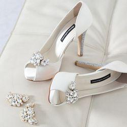 Wedding Shoes웨딩슈즈데코 J