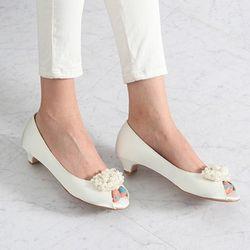 Wedding Shoes웨딩슈즈데코 D