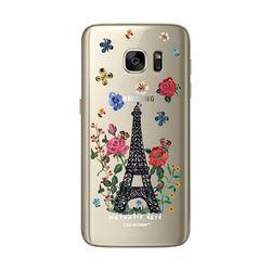 갤럭시S7 나탈리레테 에펠탑