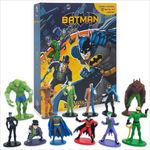 Dc Batman : My Busy Books 피규어북