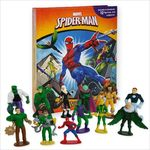 Marvel Spider-Man : My Busy Books 피규어북