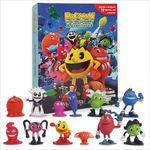 Pac-Man : My Busy Books 피규어북