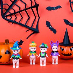 미니피규어 Halloween Series 2016 (박스)