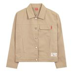 Basic Jacket (beige)