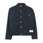 Basic Jacket (navy)