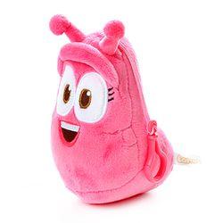 라바 뉴 가방고리 인형-핑크