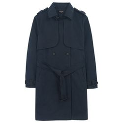 Classic Trench Coat (navy)