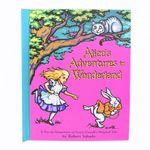 [앨리스 팝업북] Alice Adventures in Wonderland