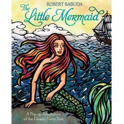 [인어공주 팝업북] The Little Mermaid Pop-up