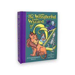 [오즈의 마법사 팝업북]The Wonderful Wizard of Oz