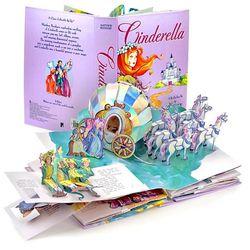 Cinderella :Pop-Up [신데렐라 팝업북]