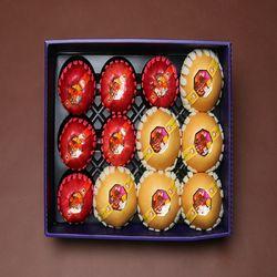 어쭈리 사과 배 혼합 선물세트
