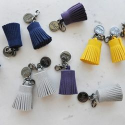 micro mini tassel II