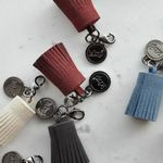 micro mini tassel III