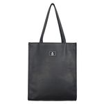 Basic Shoulder Bag (black)