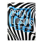 Optical Illusions - graphic design elements