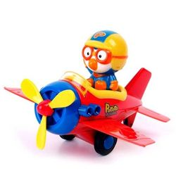 뽀로로 미니 프로펠러 비행기