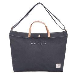 [Da proms] The Daily bag - Sharkskin