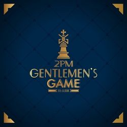 투피엠 - 6집 Gentlemens Game
