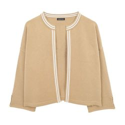 Basic Classic Cardigan (beige)