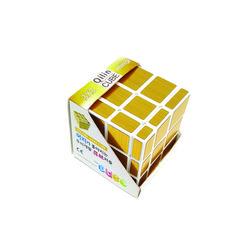 3x3 미러골드 두뇌개발 큐브