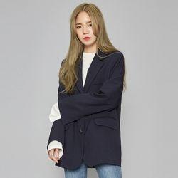 FRESH A standard jacket (4 colors)