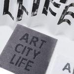 [Bathcul] 소레마 아트시티[ART CITY] 매트 60x60cm