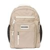 TRAVEL BACKPACK - BEIGE