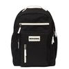 TRAVEL BACKPACK - BLACK