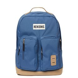 CHAMUDE DAYPACK - SOLID BLUE