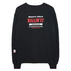 Killin It MTM (black)