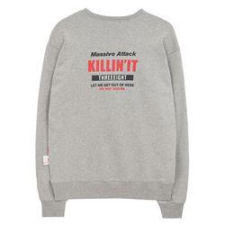 Killin It MTM (gray)