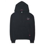 Youth Attack Hoody (black)