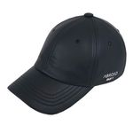 O ring Ball Cap (synthetic leather)