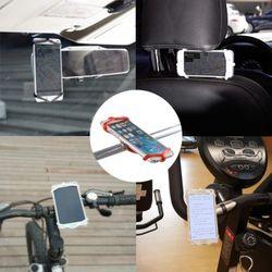 스마트폰 만능거치대 차량용 실내 자전거 전동 퀵보드