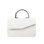 Sharon Bag (Pure White)