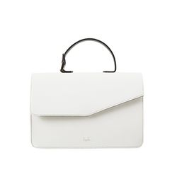 Sharon Bag (Pure White)