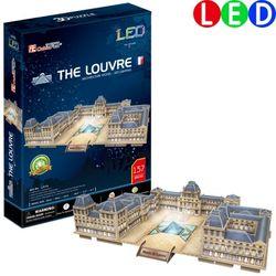[L517h] 루브르 박물관-LED