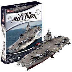 [P677h] USS 엔터프라이즈호