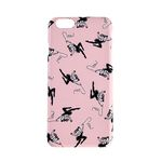 Circus Girls iPhone 6 6s Case (Baby Pink)