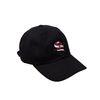 Love rose cap (Black)