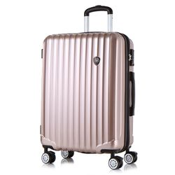 [캠브리지] 레인 TSA 24형 스토퍼 확장형 여행가방